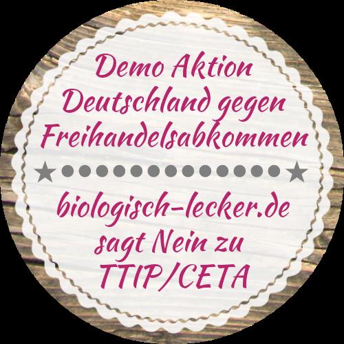 Bio Blog www.biologisch-lecker.de