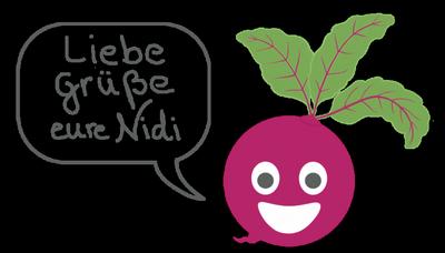 Bio Bete-biologisch-lecker-Logo